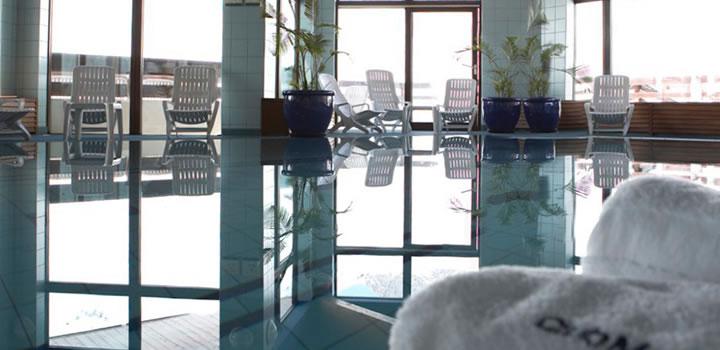 Pool Club Med Val Claret