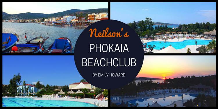 Neilson's Phokaia Beachclub – Part1