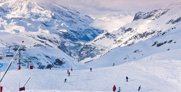Val D'Isere Ski