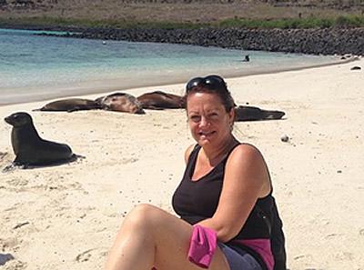 Ecuador and the Galapagos Islands – My trip of a lifetime – PartOne