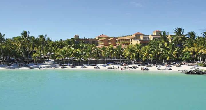 Le Mauricia