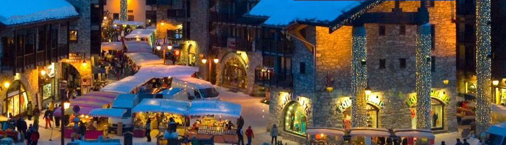 Chalet Hotel Le Val d'Isere – MarkWarner