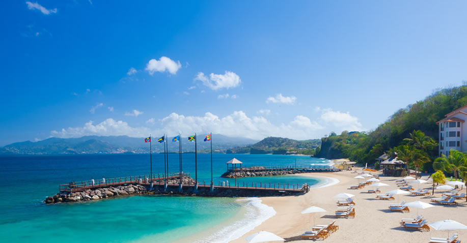 Sandals La Source Grenada: Our Sandals Ambassador Deana's Top 5 Tips for Making the Most out of YourStay