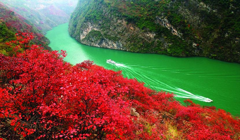 chongqing-wushan-little-three-gorges
