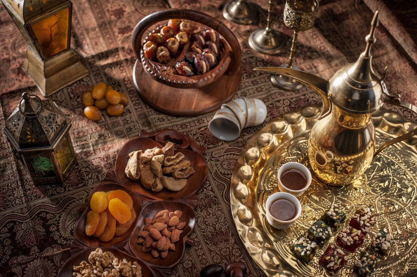 Coffee, nuts and fruit - arabia.jpg